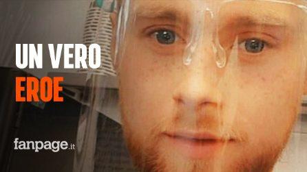 """Alex muore a 22 anni per salvare uno sconosciuto che stava annegando: """"Un vero eroe, ci mancherà"""""""