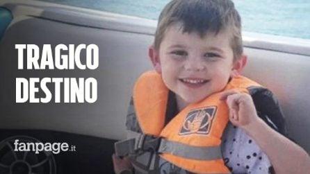 """Bimbo di 4 anni trovato morto nella scatola dei giocattoli, la nonna: """"Mio nipote è sparito"""""""