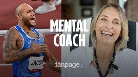 """Olimpiadi, la mental coach di Marcell Jacobs: """"Non riusciva ad esprimersi in gara poi è arrivato l'oro"""""""