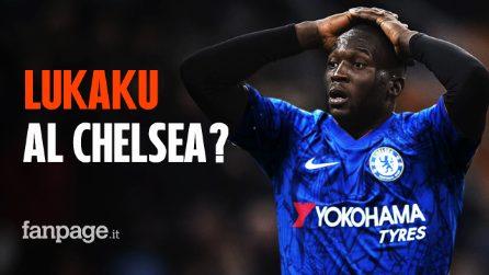 Lukaku via dalla Serie A? Ecco quanto dovrebbe pagare il Chelsea per convincere l'Inter
