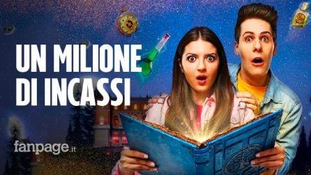 I Me contro Te sbancano al botteghino: un milione di euro di incassi, già pronto il terzo film
