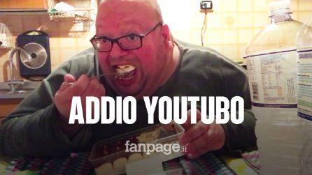 """È morto Omar Palermo, lo youtuber di """"Youtubo anche io"""" aveva 42 anni"""