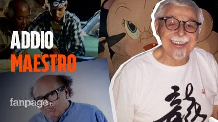 Morto il doppiatore Giorgio Lopez, era la voce di Danny De Vito e del maestro Miyagi