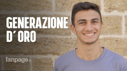 """Vito Dell'Aquila, la prima medaglia d'oro italiana a Tokyo 2020: """"La mia Puglia sempre nel cuore"""""""