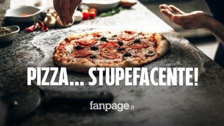 Cocaina nelle pizze, arrestato il titolare di una pizzeria di Giussano