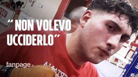 """Ucciso a 18 anni dopo una lite a Caserta, l'assassino chiede scusa: """"Non volevo uccidere Gennaro"""""""