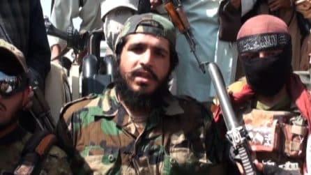 """Festa talebani a Kandahar: """"Sacrificheremo tutto per difenderci"""""""