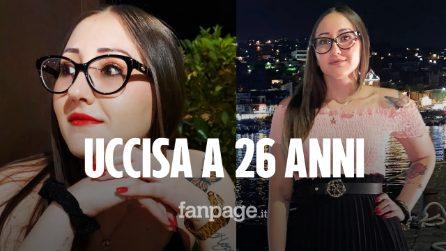 Catania: ragazza di 26 anni uccisa a colpi di pistola sul lungomare, ricercato ex fidanzato