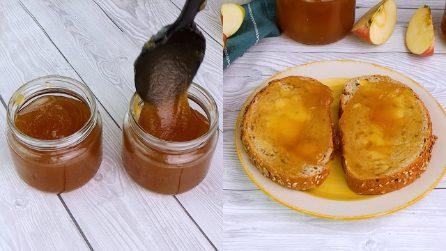 Marmellata di mele: la confettura autunnale da preparare a casa tua!