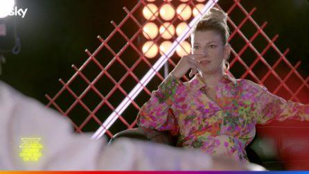 X Cose che so di te, Emma e Hell Raton a confronto verso X Factor 2021