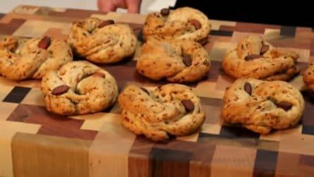 Taralli napoletani: la ricetta perfetta per farli come vuole la tradizione