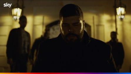 Gomorra 5, il primo teaser trailer