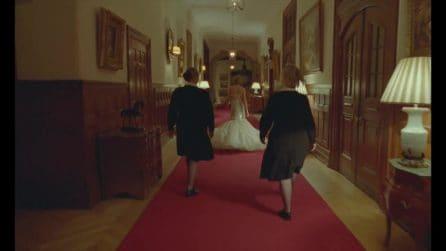 Spencer, il teaser trailer