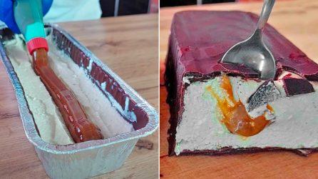 Tronchetto gelato: la ricetta del dessert goloso da provare