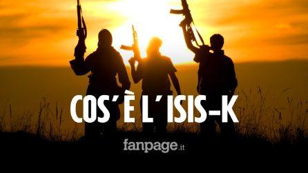 Isis-K, chi sono i terroristi di Kabul che odiano i talebani