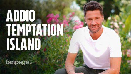 Addio a Temptation Island, Maria De Filippi starebbe pensando a un nuovo format per rimpiazzarlo