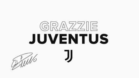Cristiano Ronaldo lascia la Juventus: il portoghese saluta la sua ex squadra con un video