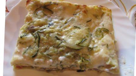 Lasagne con verdure: la ricetta del piatto davvero saporito
