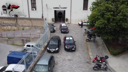 Mafia: colpo al clan di Bagheria, 8 fermi, sventato un omicidio