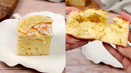 12 spoons cake: really easy and quick to prepare!