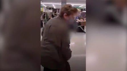 """Nuova Zelanda, """"Attacco terroristico"""" in un supermercato: spari e persone in fuga"""