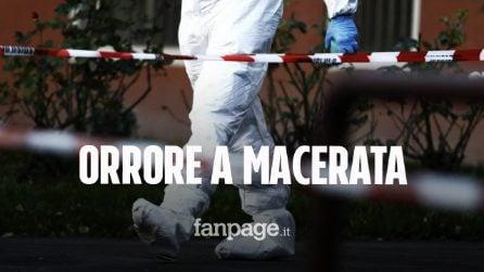 Trovati in casa i corpi decomposti di mamma, papà e figlio: orrore a Macerata