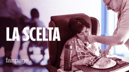 Eutanasia legale in Italia: storie di chi ama la vita e vuole poter decidere quando non è più vita