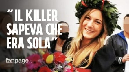 """Morte Chiara Ugolini, ipotesi aggressione a sfondo sessuale: """"Sapeva che era sola in casa"""""""