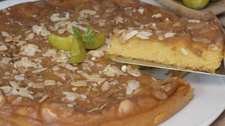 Torta soffice al miele: la ricetta del dessert goloso da provare