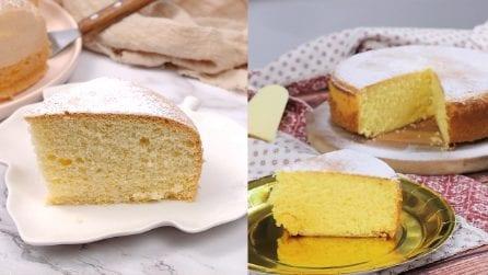Torte morbidissime: 3 ricette da non perdere!