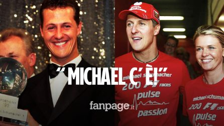 "Corinna Schumacher parla dopo 7 anni di silenzio e misteri: ""Michael c'è. È diverso, ma c'è"""