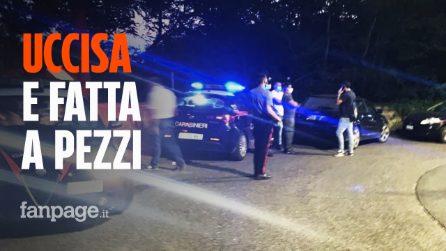 Busta con resti di una donna rinvenuta a Napoli, il figlio confessa: uccisa e fatta a pezzi