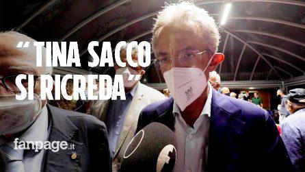 """Gaetano Manfredi 'scarica' la neomelodica-candidata Tina Sacco: """"Non sono i nostri valori"""""""