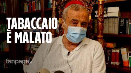 """L'avvocato del """"tabaccaio"""" del gratta e vinci: """"È malato, non può essere curato in carcere"""""""
