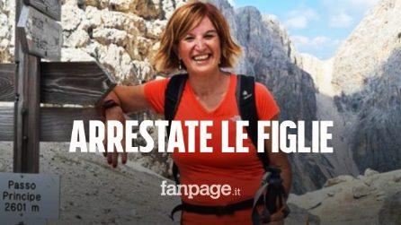 Svolta nel giallo dell'ex vigilessa Laura Ziliani: arrestate le figlie e fidanzato della più grande