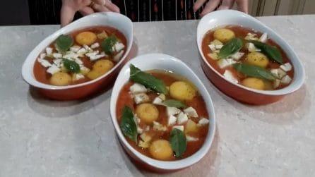 Uova alla contadina: la ricetta del piatto completo e saporito