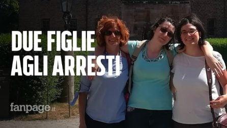 """Arrestate le figlie per la morte di Laura Ziliani, l'amica della donna: """"Aveva fatto tutto per loro"""""""