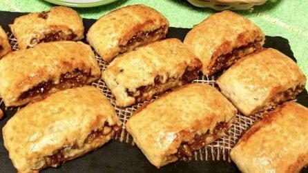 Biscotti settembrini con confettura: la ricetta per averli fragranti e golosi