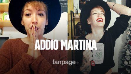 """Morta Martina Luoni, la 27enne che lottava contro il cancro: """"La leonessa ha perso la sua battaglia"""""""