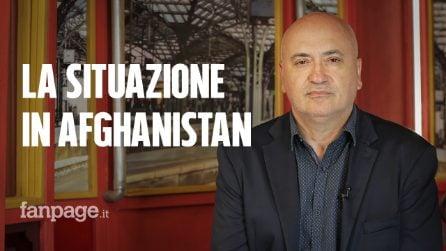 """Afghanistan, Tottoli (L'Orientale): """"I talebani hanno raccolto il consenso dopo 20 anni di occupazione"""""""