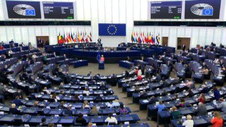 """Von der Leyen: """"Ue unita contro la crisi e leader sui vaccini"""""""