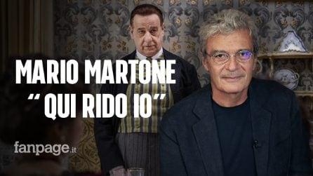 """Qui rido io, Mario Martone: """"Scarpetta, il politicamente scorretto sul palcoscenico della vita"""""""