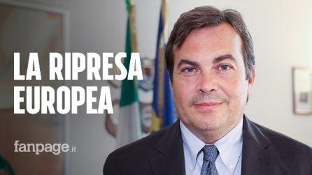 """Il sottosegretario Amendola a Fanpage.it: """"In Afghanistan l'Europa non all'altezza, serve politica estera comune"""""""