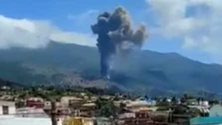 Spagna, prima il terremoto e poi un'eruzione a La Palma: così è nato un nuovo vulcano