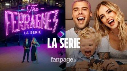 The Ferragnez La Serie con Fedez e Chiara Ferragni: ecco la trama e quando esce su Amazon Prime