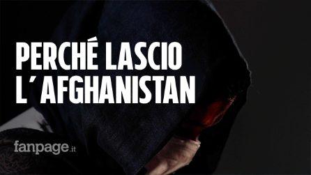 """Afghanistan, la rifugiata che aiutava le donne a prevenire i tumori: """"Ora trovano la porta chiusa"""""""