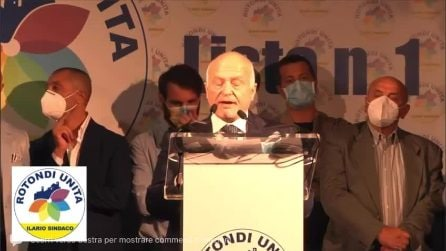 Rotondi (Avellino), il candidato sindaco ricicla il vecchio discorso di un altro politico