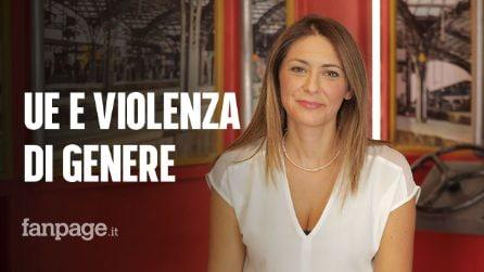 """Picierno (Pd) a Fanpage.it: """"La radice della violenza su donne e Lgbt è sempre il maschilismo"""""""