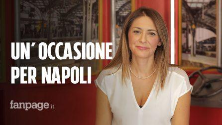 """Pina Picierno (Pd): """"Napoli non può sprecare le risorse che arriveranno: serve un sindaco all'altezza"""""""