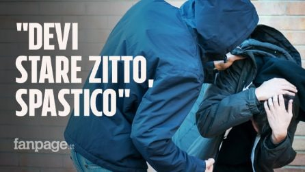 """Botte e insulti al compagno di classe per """"divertimento"""": rinviati a giudizio 5 minorenni a Lecce"""